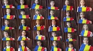 Copii cu tricolor