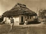 Casa taraneasca in Basarabia